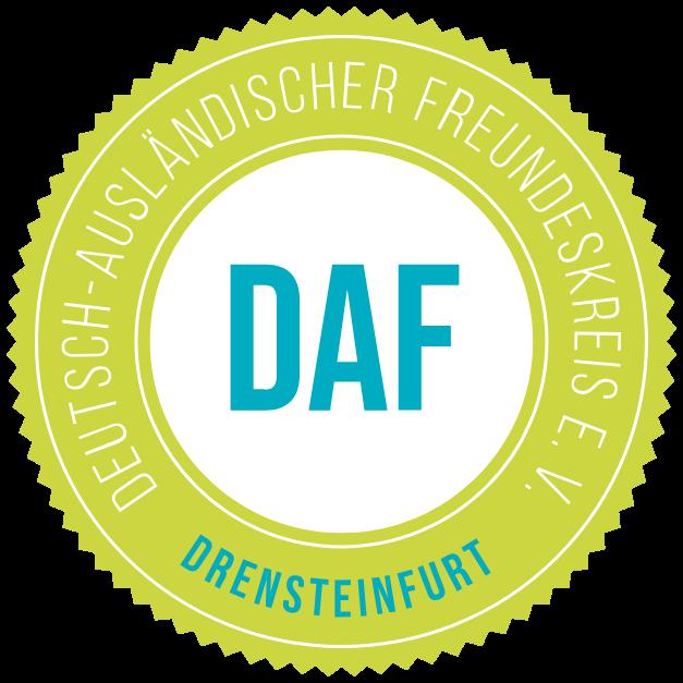 DAF – Deutsch-Ausländischer Freundeskreis Drensteinfurt e. V.